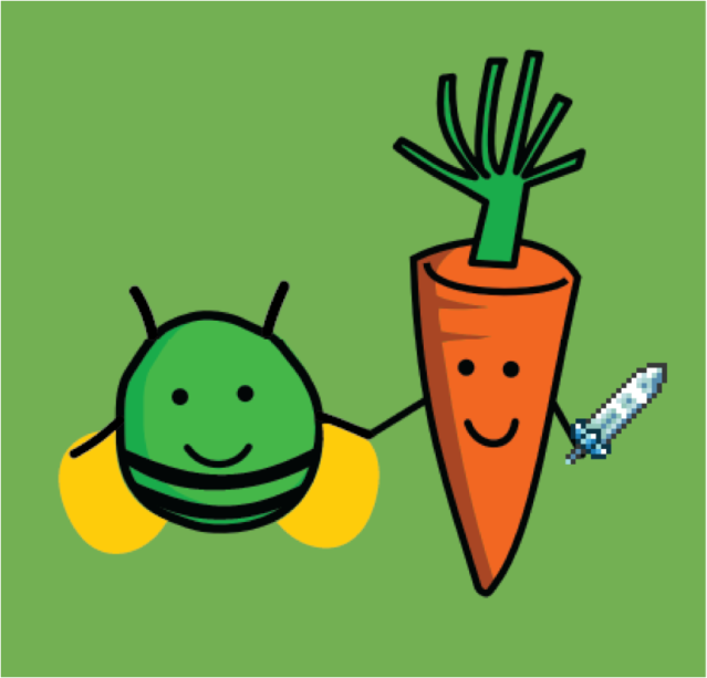 Bees and Carrots
