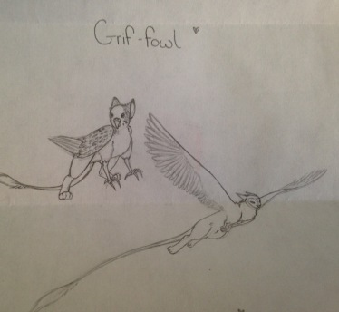 grif-fowl