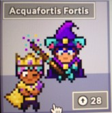 Acquafortis Fortis