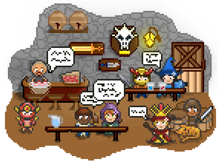 talking_in_the_tavern